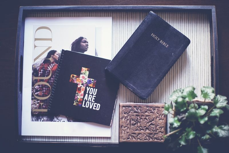 Bible and other Christian Books