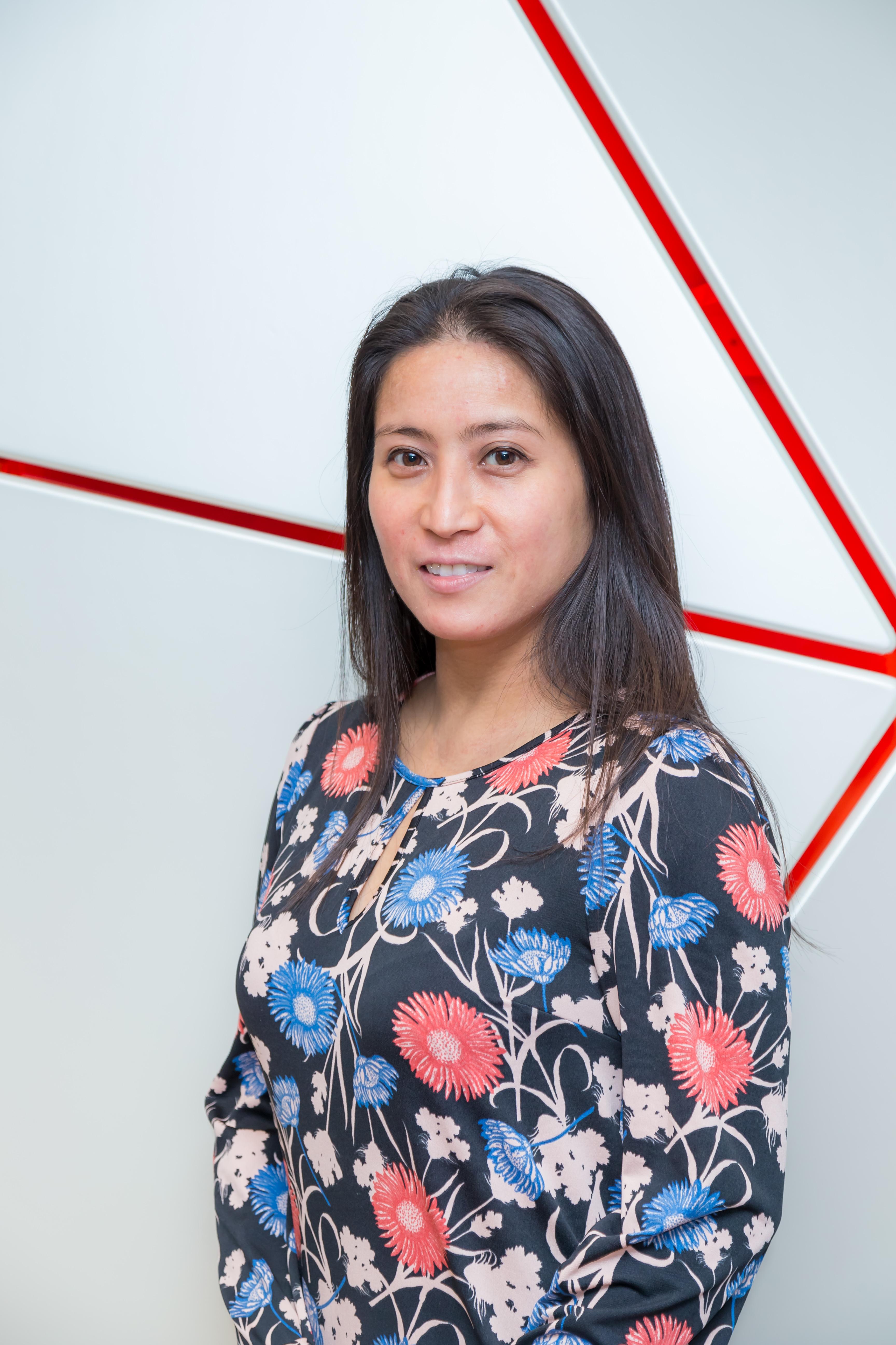 Dr. Ka Yee (Iris) Lau
