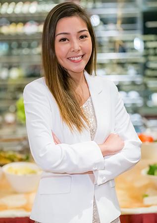 Dr. Wing Hang Bella Mak