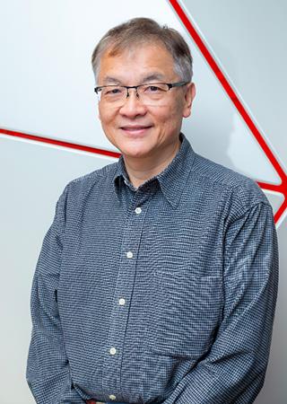 Dr. Alec Kai Chiu Tam
