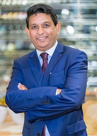 Dr. Sandeep Jain