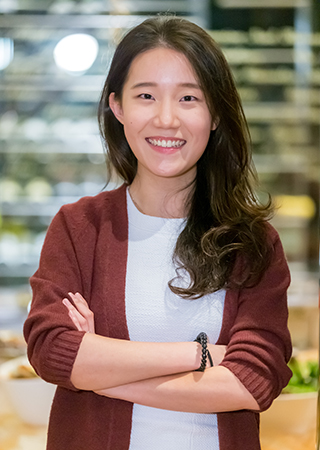 Dr. Jingya Pu