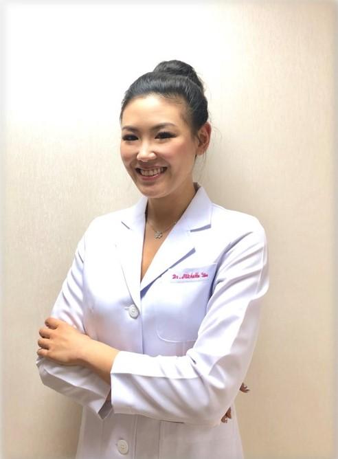 Dr. Michelle Yu