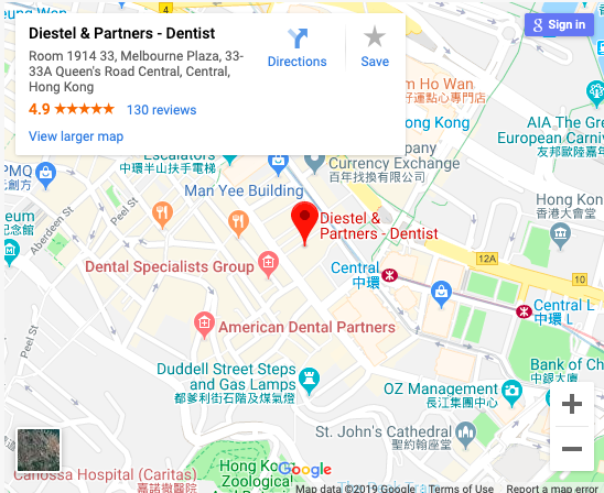 Diestel Partners Location