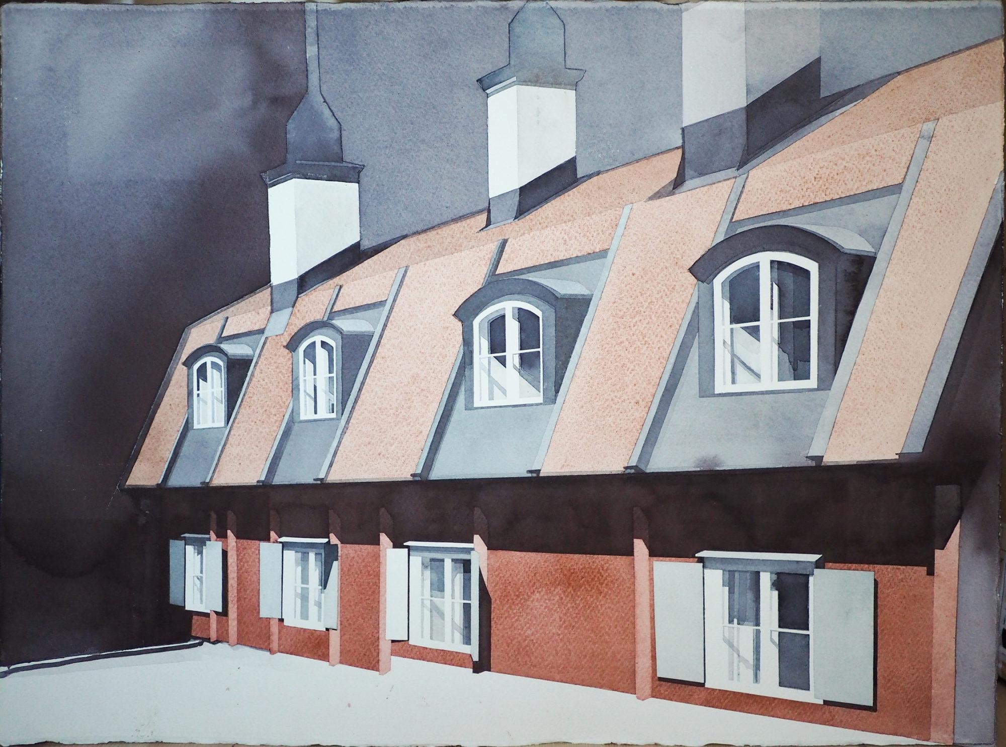 Stigbergsgatan III