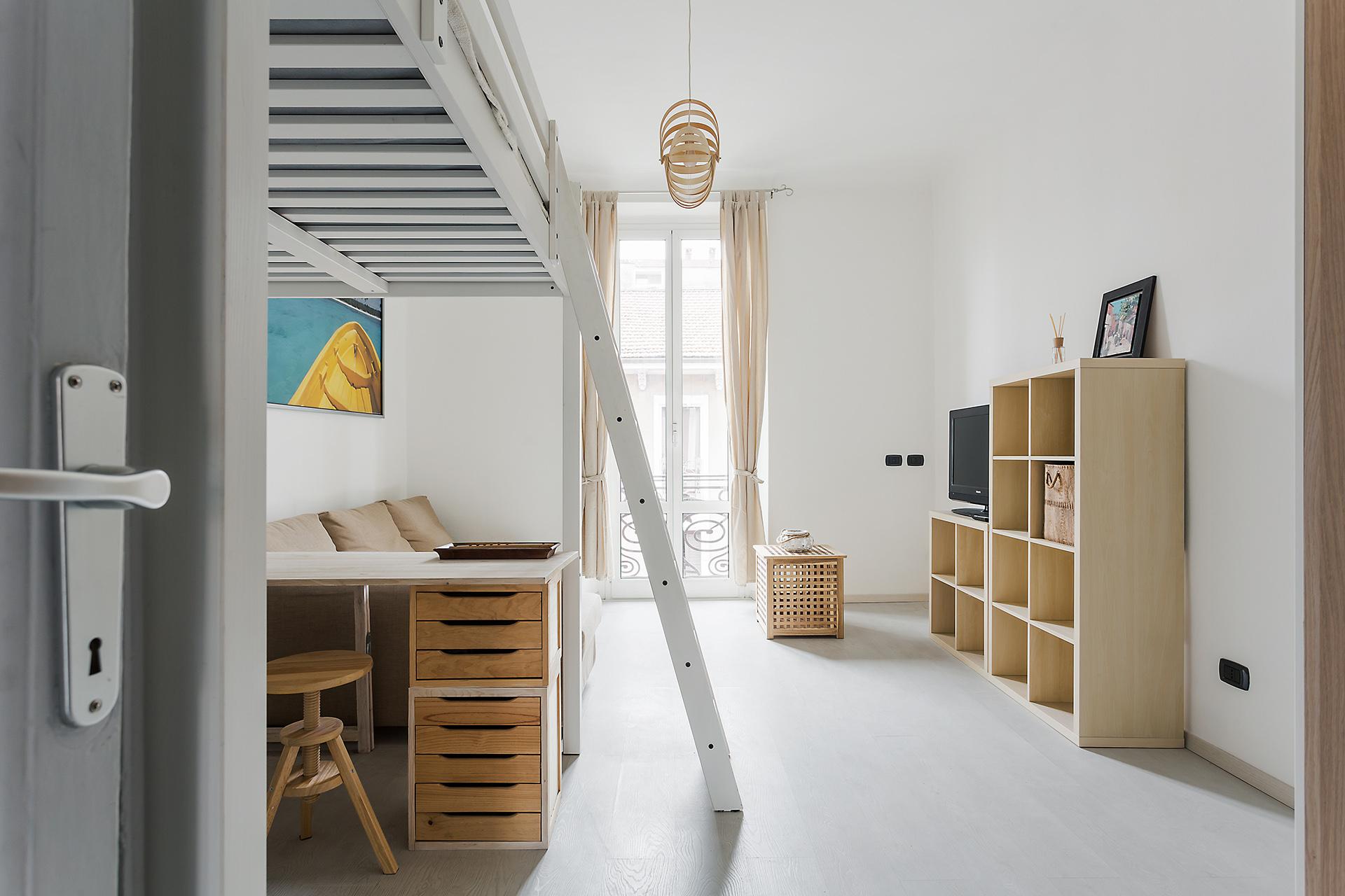 Hostmate - Appartamento