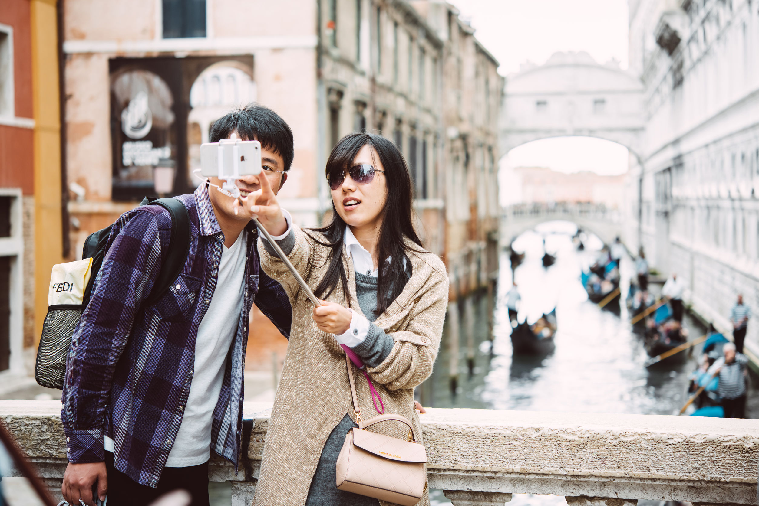 Hostmate - Turisti Cinesi