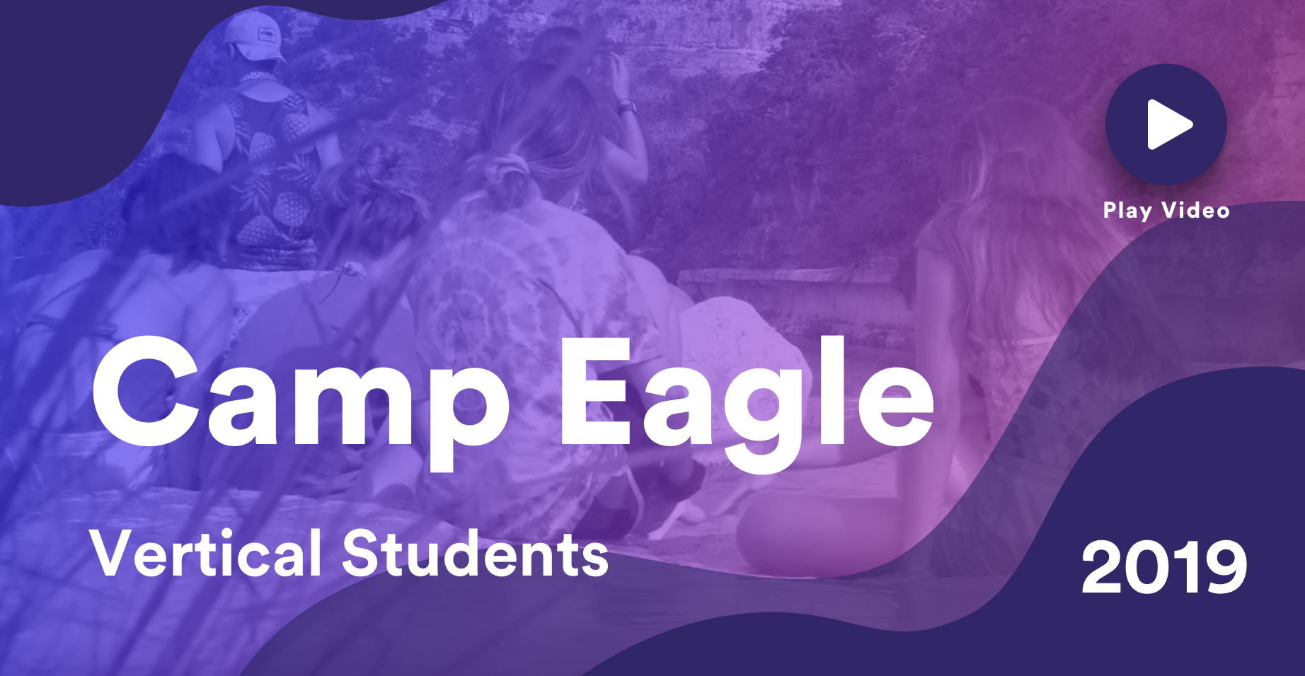 Camp Eagle Video 2019