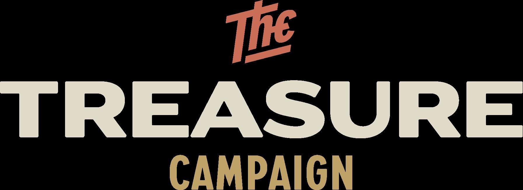 Treasure Campaign