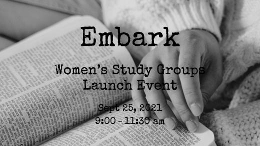 Embark Women's Study Group