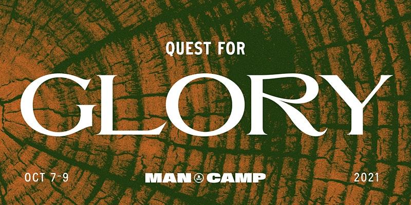 Man Camp 2021