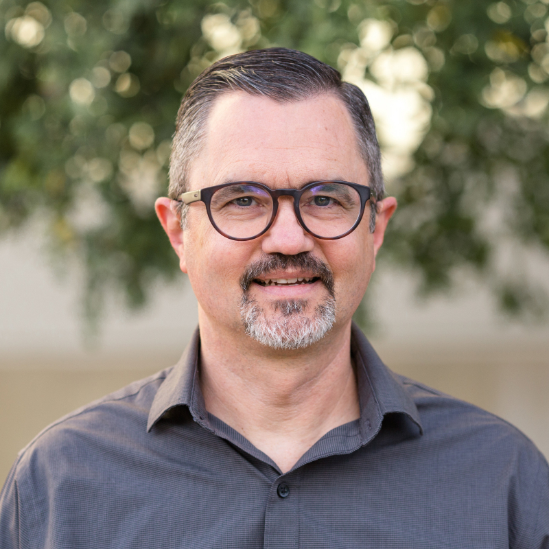 Andy Snider, Elder, Lead Pastor