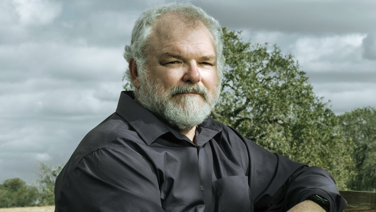 Texas hero and NRA instructor Stephen Willeford