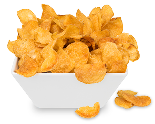 Housemade Kettle Chips