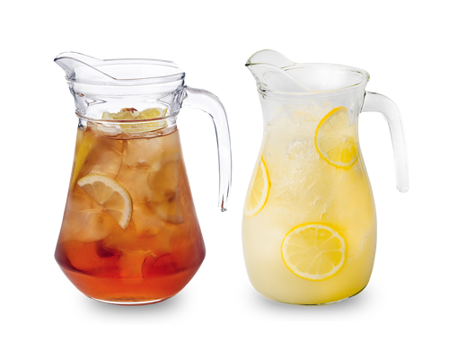 Housemade Lemonade & Iced Tea