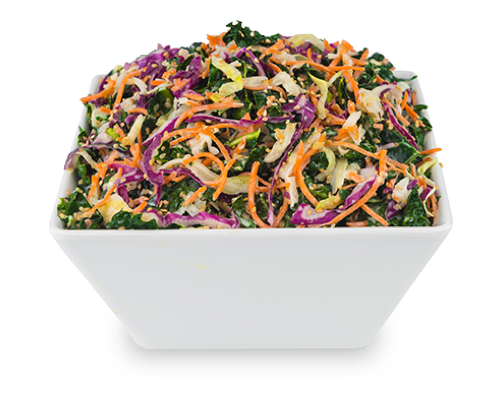 Super Slaw Bowl