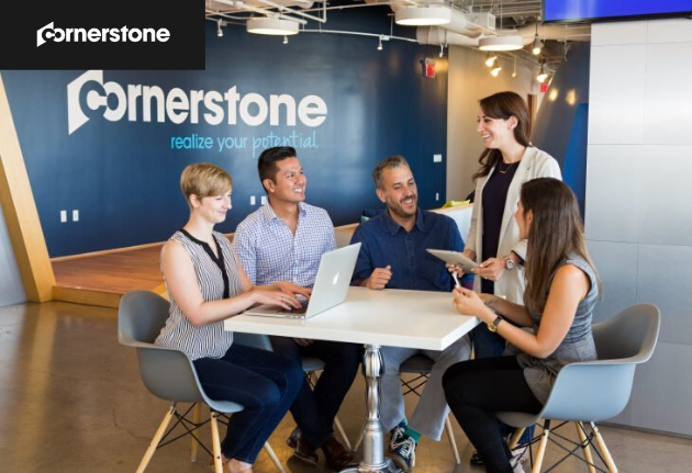 Cornerstone OnDemand Brings AI-Driven Quality Management to the New World of Work