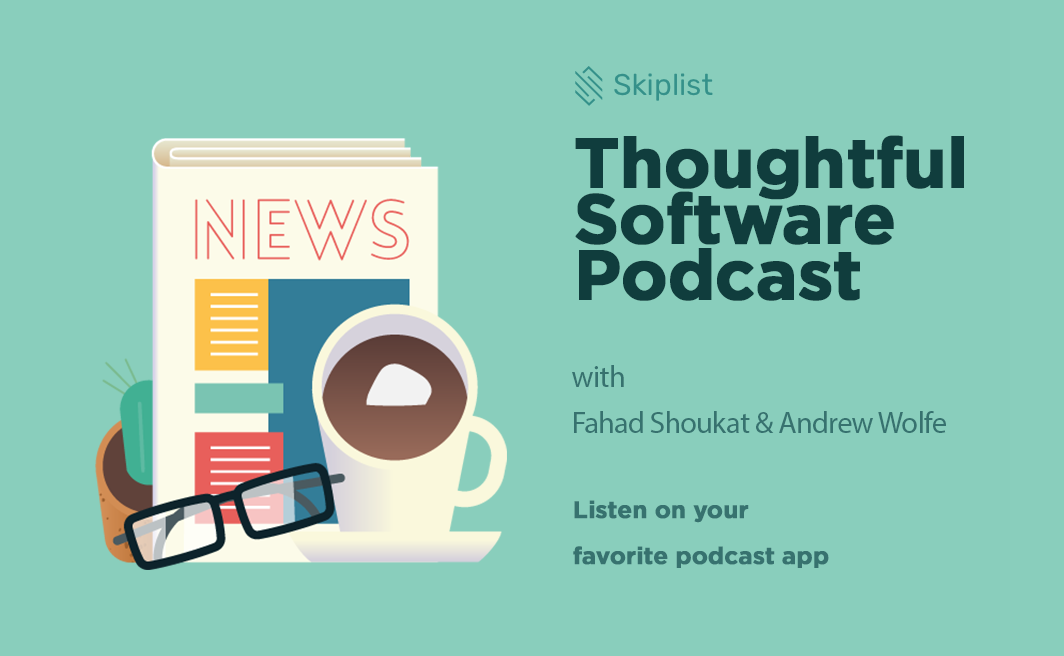 "Episode 32: ""Righting Software"" with Juval Lowy"