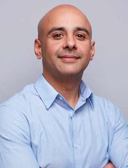 Fahad Shoukat