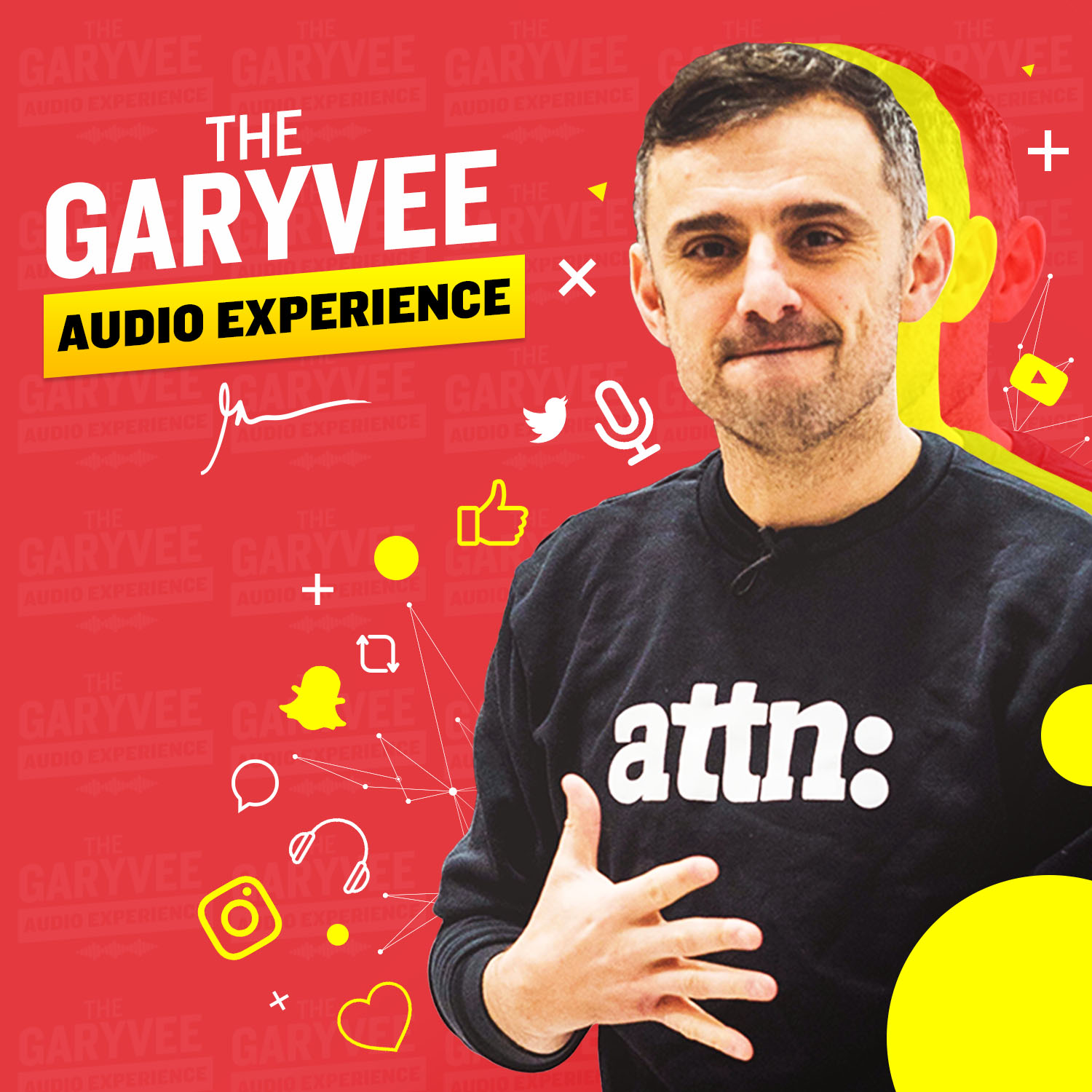 Episode 14: Scaling Values in Your Org with Gary Vaynerchuk (VaynerMedia)