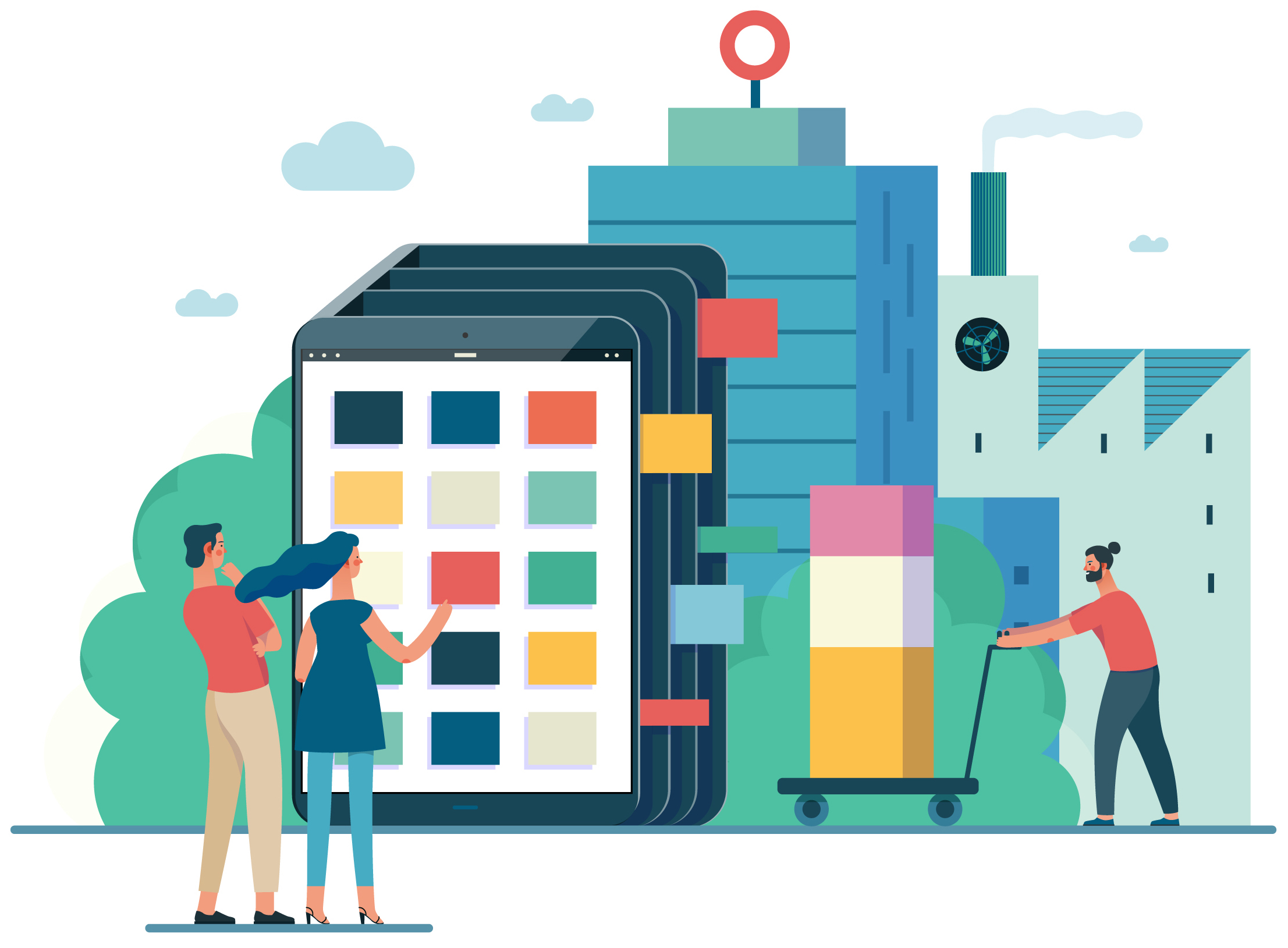 The Innovator's Toolkit: The Importance of Product-Market Fit