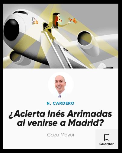 Opinión de Nacho Cardero en ECPrevium