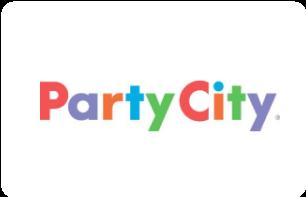 Partycity logo