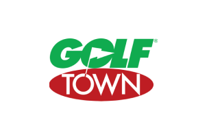 Golftown logo
