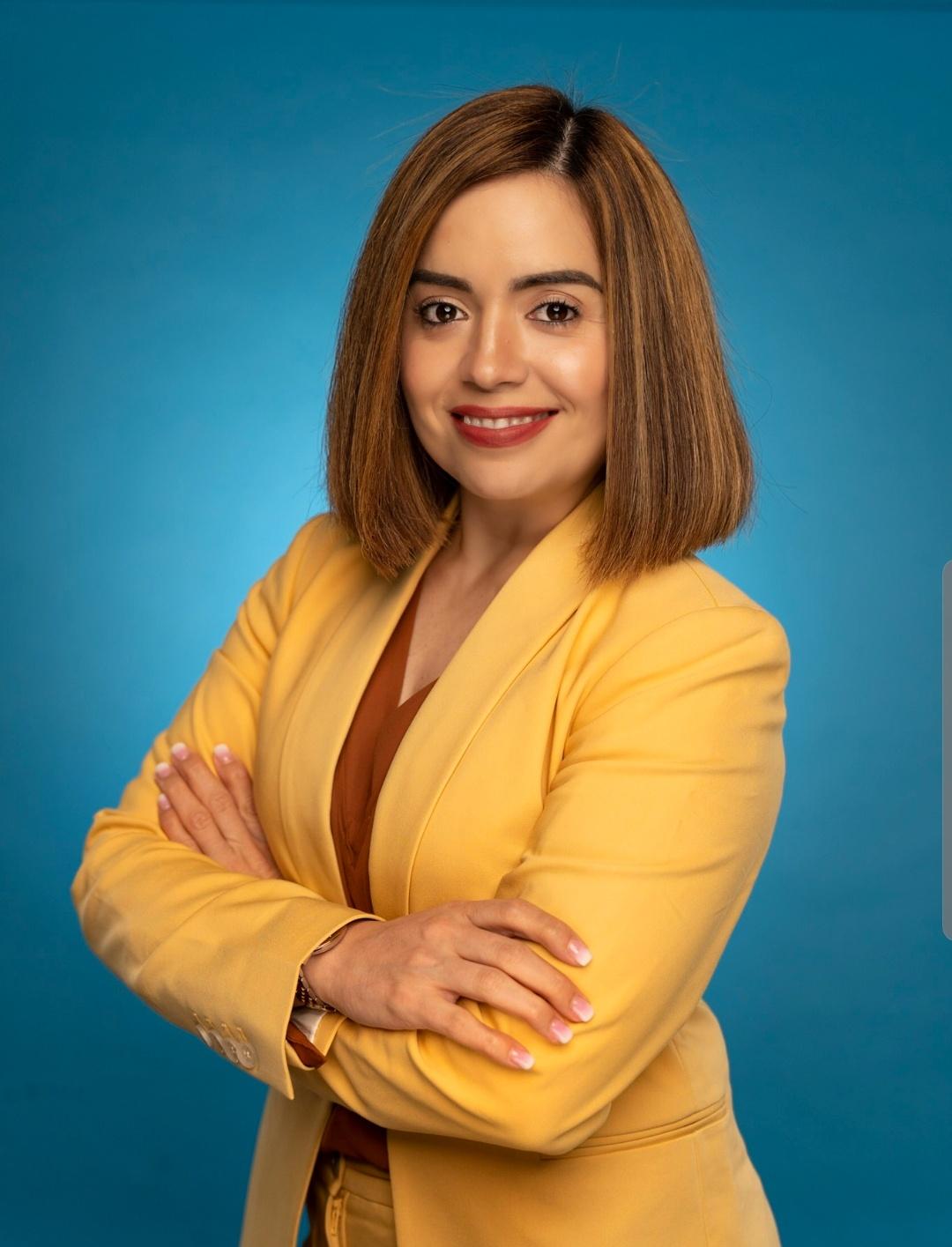 Monica Guzman