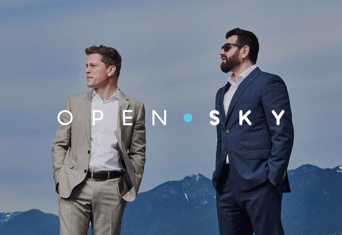 Open Sky Developments - BC and Alberta