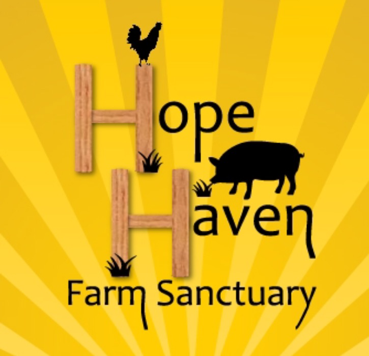 Hope Haven Farm Sanctuary Logo