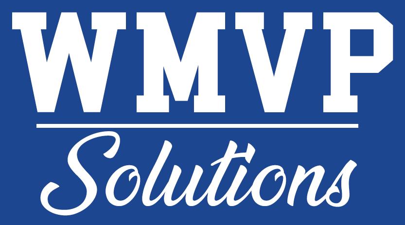 WMVP Solutions logo