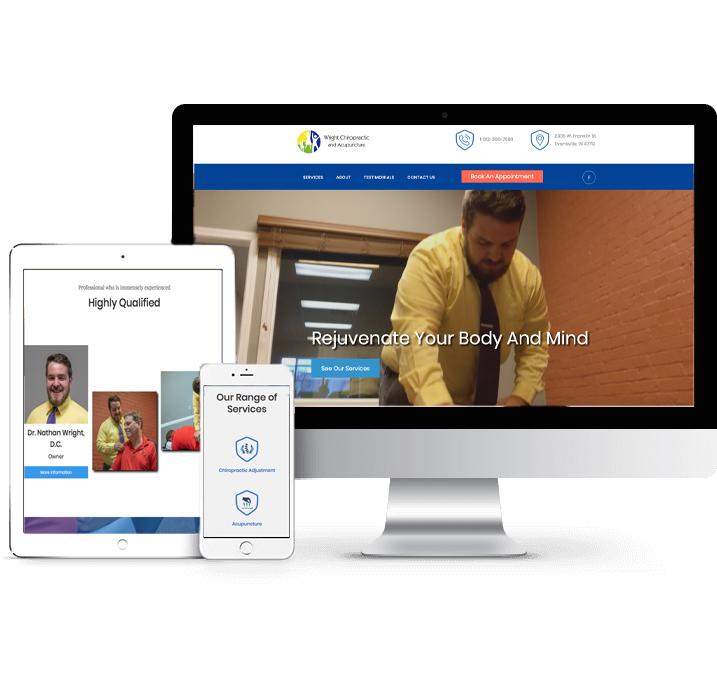 Clients of WMVP Solutions