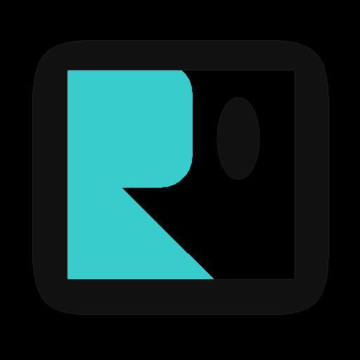 Rocky Robots Logo