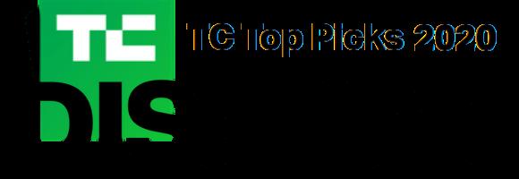 coaching digital coaching chatbot  Rocky.ai TC Top Pick 2020 Techcrunch Disrupt
