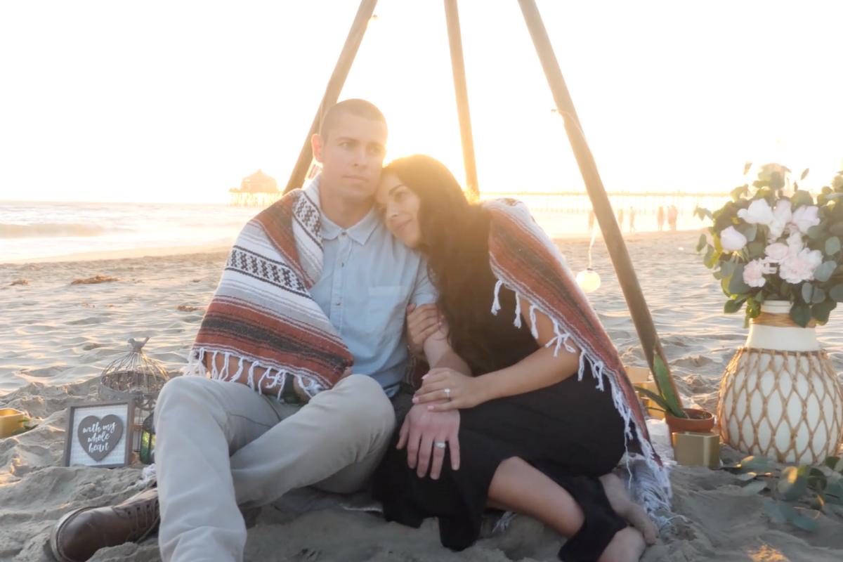 Ethan & Cassandra