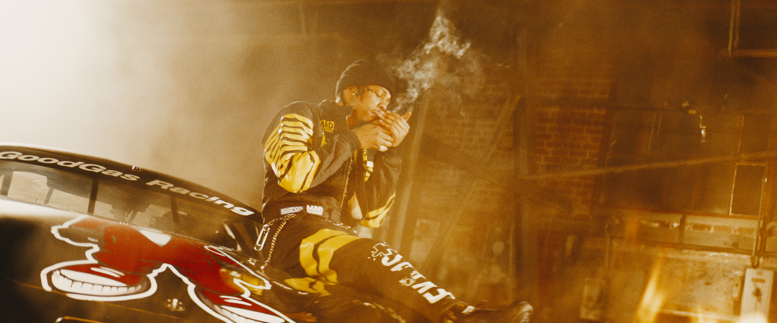 Good Gas by MadinTYO, UnoTheActivist, FKi 1st - Music Video - Cinematography by Philips Shum