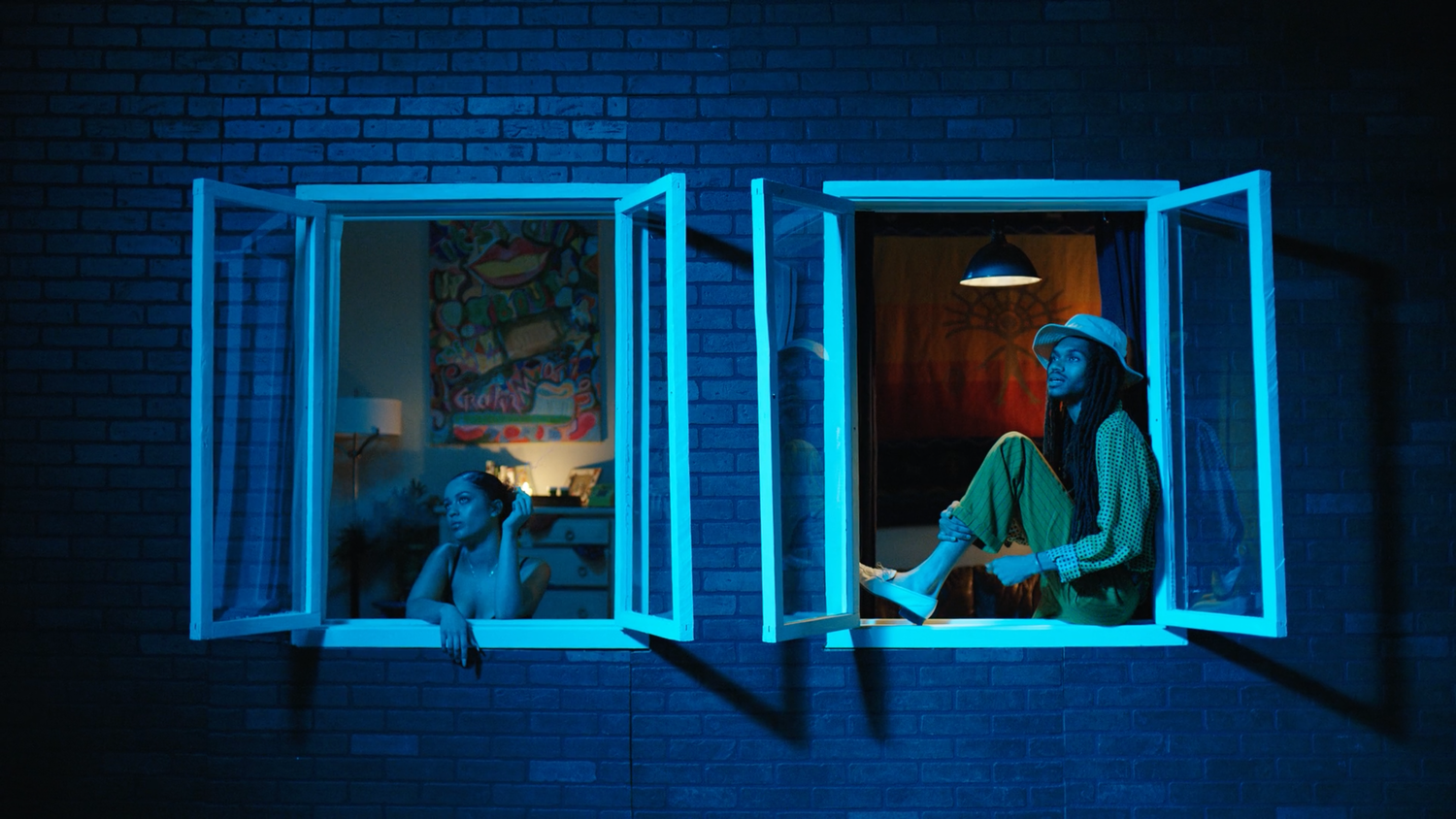 Way Too Far by Phony Ppl - Music Video - Cinematography by Philips Shum