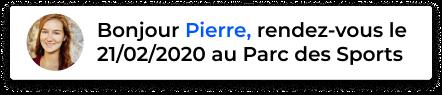 Pierre bénévole sportif bénégo