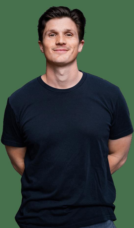 Bart Denteneer - Evolutiv