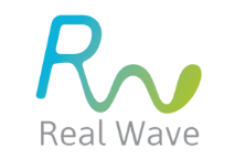 Logo Real Wave