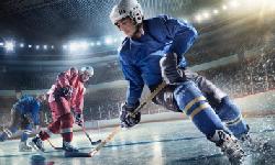 Sports sur glace