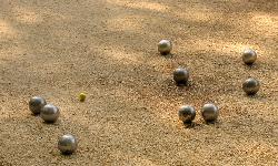 Sports de boules