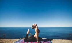 Les clubs de yoga