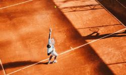 Les clubs de tennis