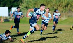 Les clubs de rugby