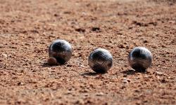 Les clubs de pétanque et de boules