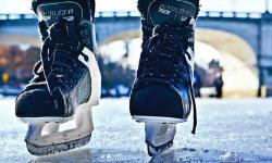 Les clubs de patinage