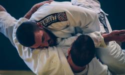 Les clubs de judo et de ju jitsu