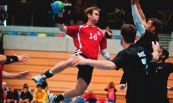 Les clubs de handball